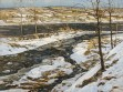 Spring Thaw, 1913